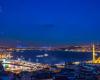 海洋都市イスタンブールの素晴らしきタイムラプス映像